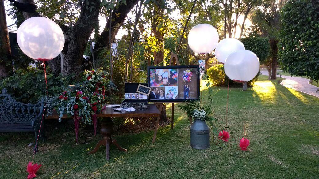 Casa de Adobe - Jardín&Eventos