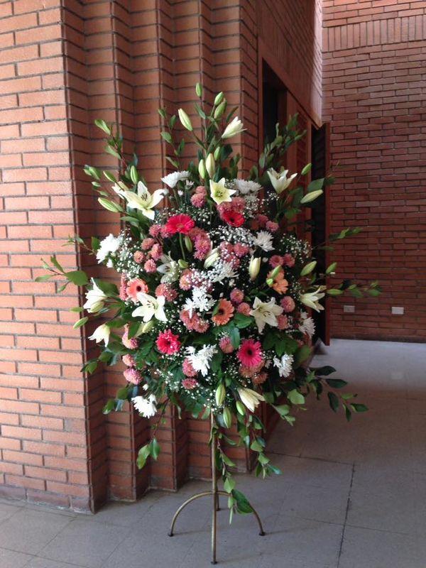 Florería Silvia