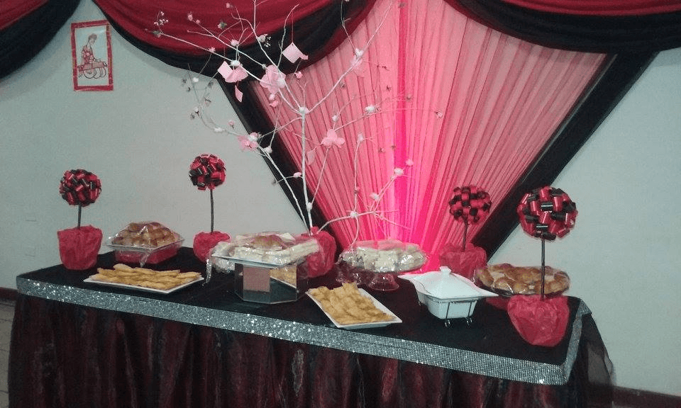 N&L Catering & Eventos