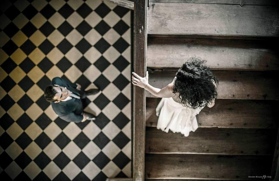 LA MAYOU : Château-maison de famille authentique pour mariages