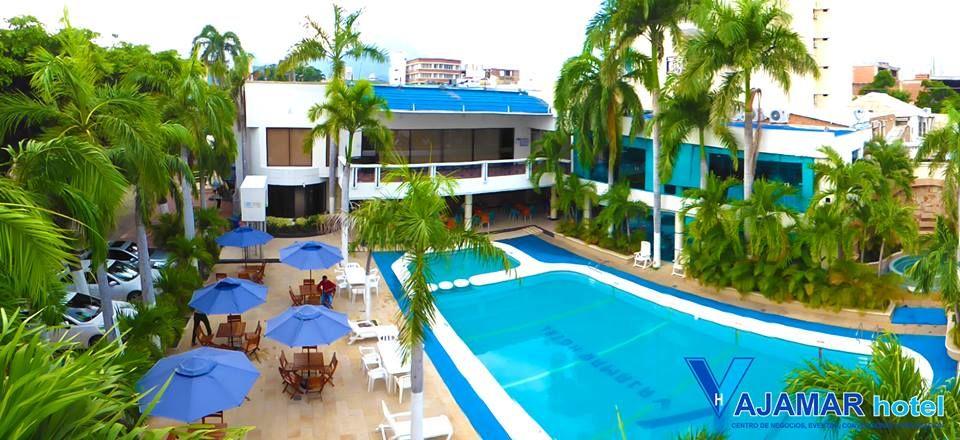 Vajamar Hotel
