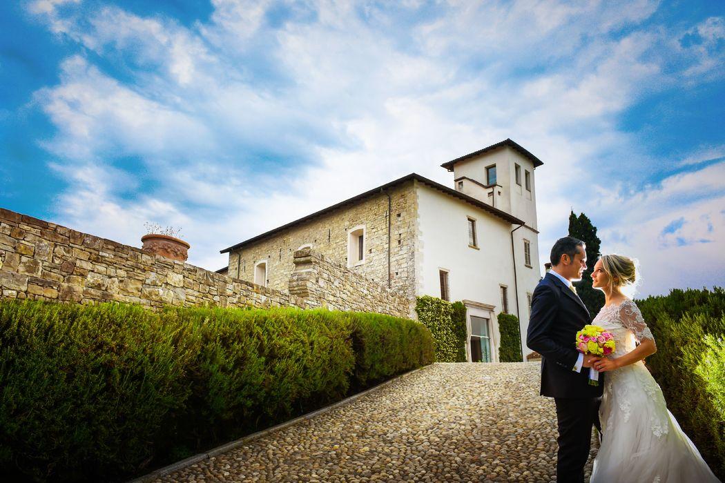wedding castello degli angeli
