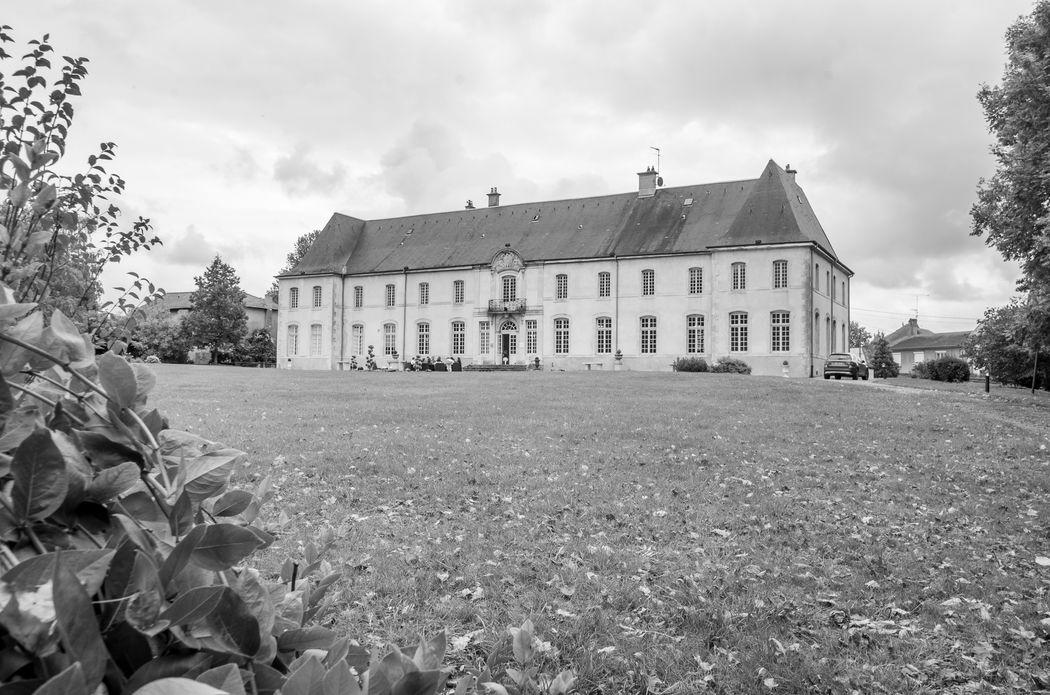 Le Château d'Art-sur-Meurthe
