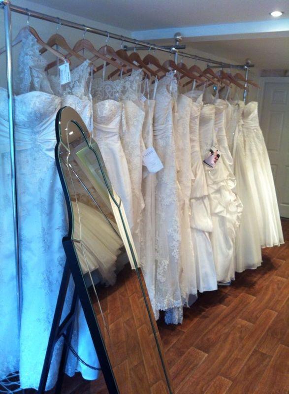 The Bridal Lounge
