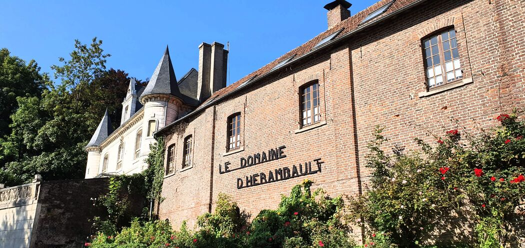 Domaine d'Herambault