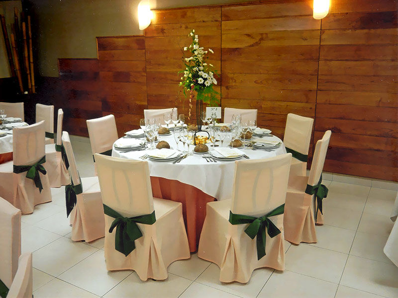 Restaurante Casa Becerra
