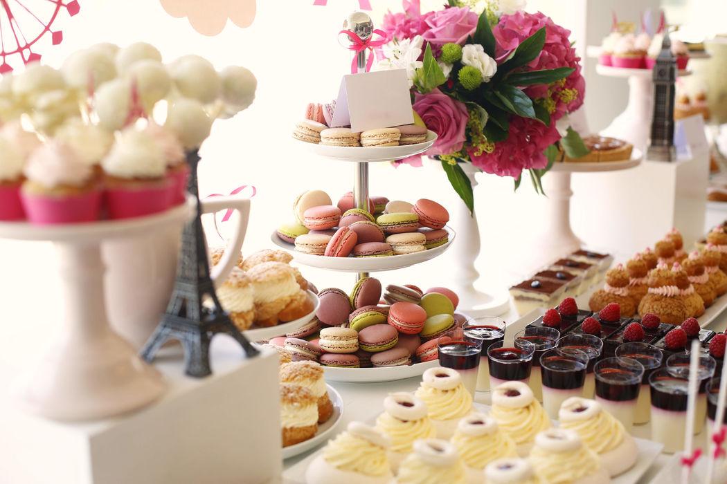 Candy Cakes Pracownia Tortów Artystycznych Marlena Piwowarczyk