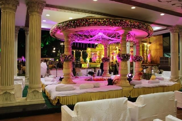 Ekanshika wedding eventzz