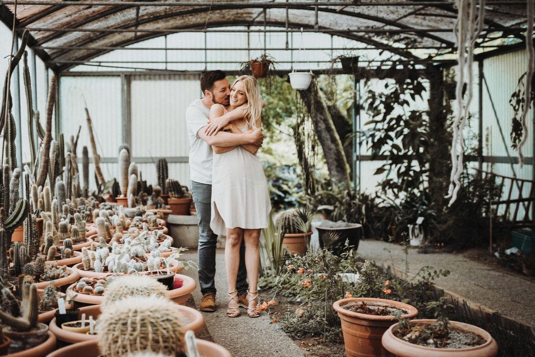 Hochzeitsfotografie Wallis