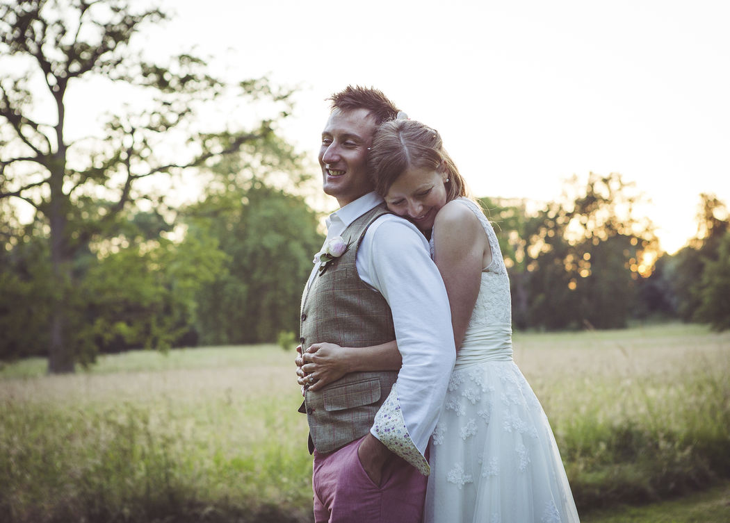 Country Wedding at Bagpuize House, Oxfordshire