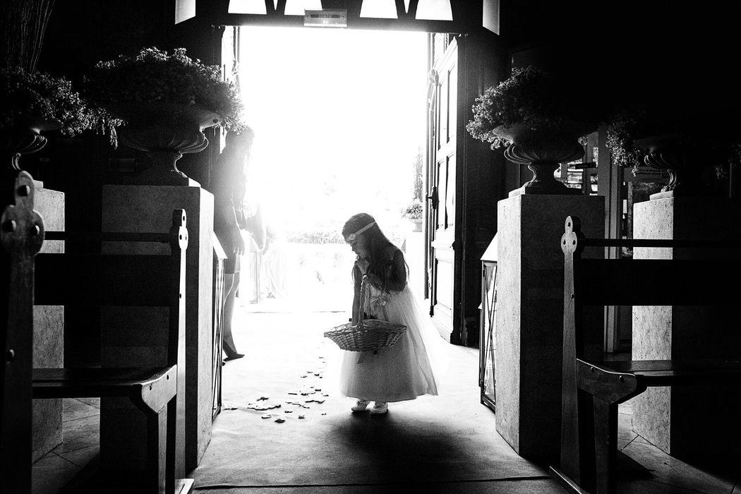 Hochzeit in Südfrankreich - Oui Weddings