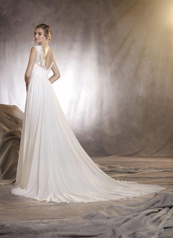 Robe de mariée Pronovias - Déclaration Mariage