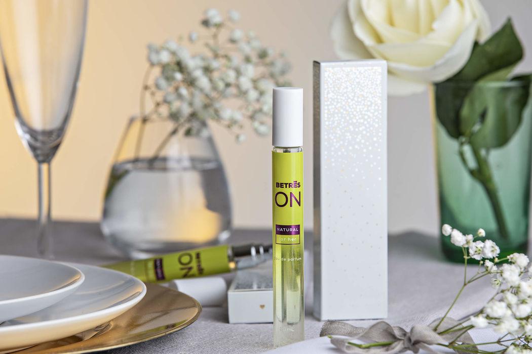 Betrés On Fragrances & Sensations