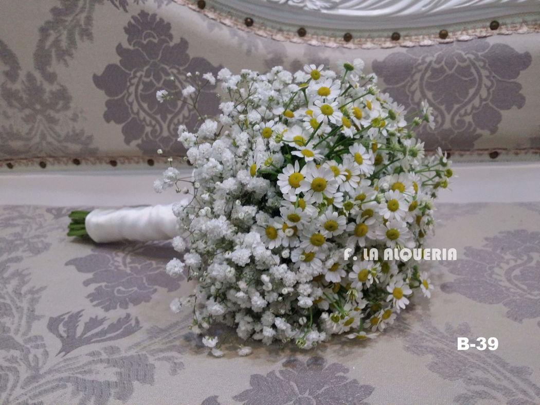 Floristería La Alqueria (Decoración Floral)