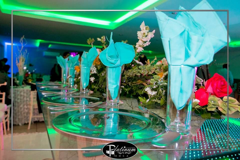 Platinum Eventos