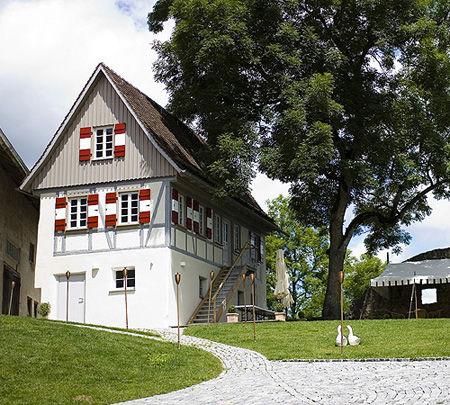 Hofgut Maisenburg