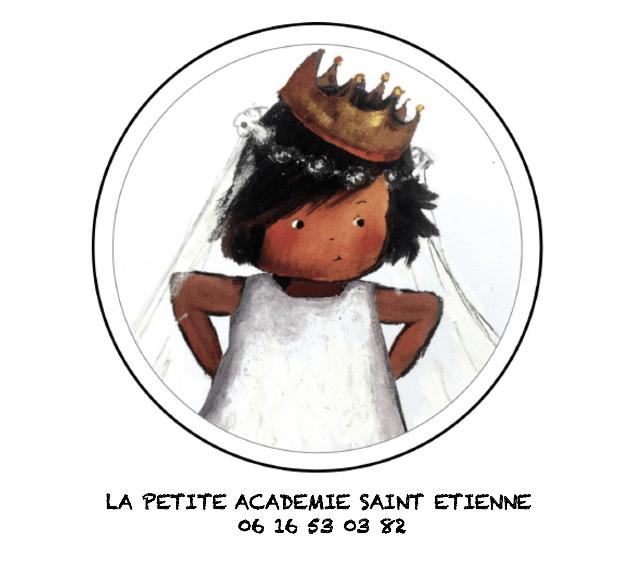 LA PETITE ACADEMIE  Saint Etienne - Encadrement enfants