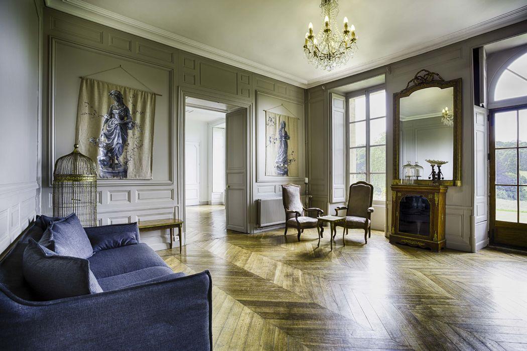 Salle de Réception - Salle Petit Salon