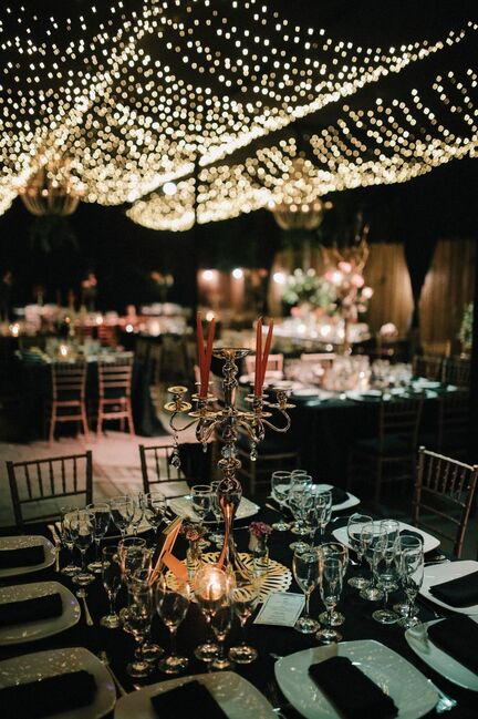 Wedding Planner Le Grand Events
