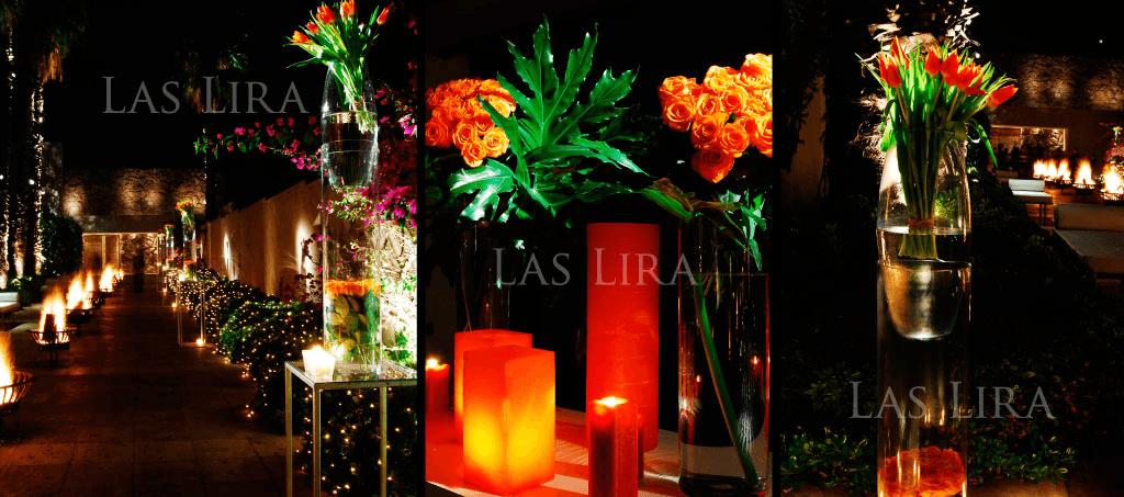 Flores Las Lira