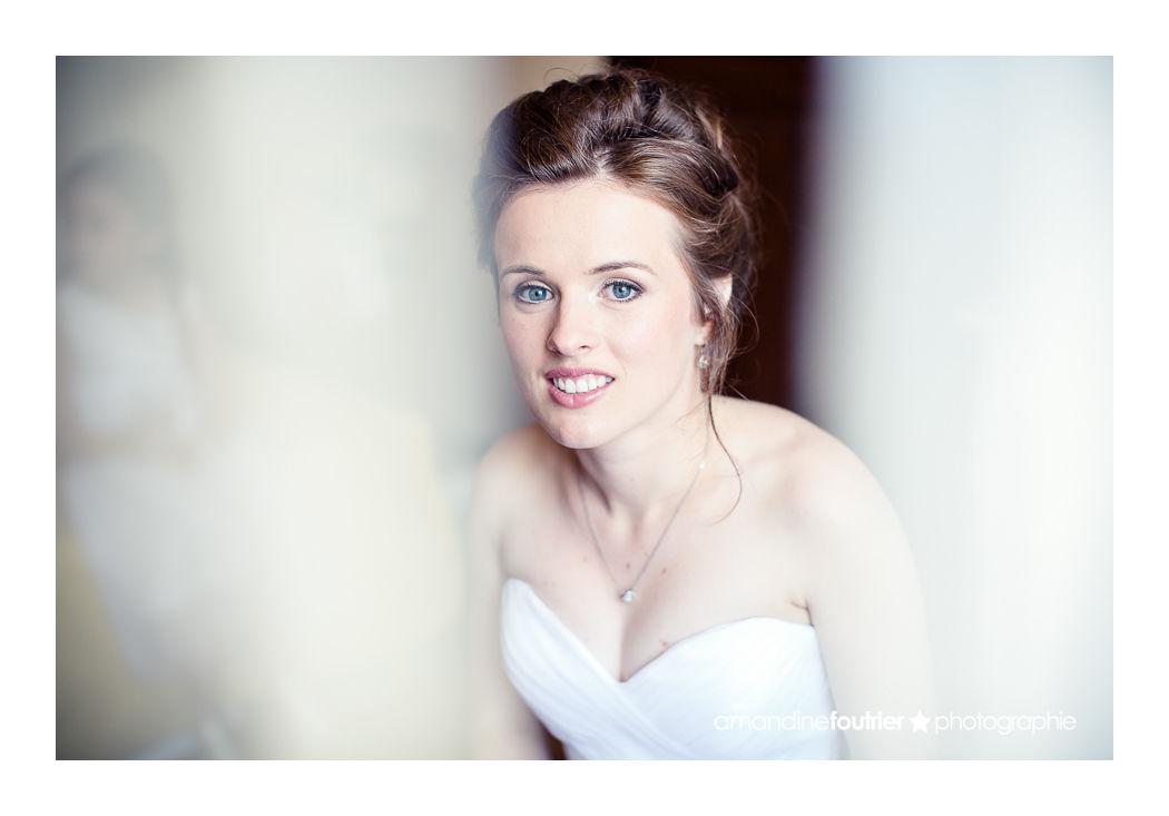 Amandine Foutrier