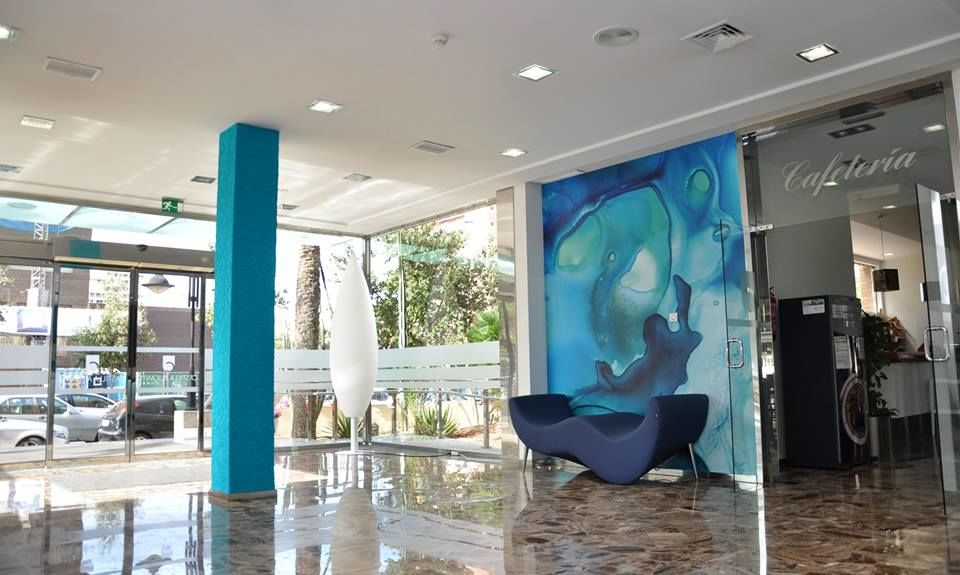 Alicante Hotel Castilla