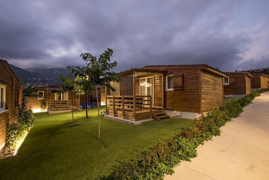 Berga Resort