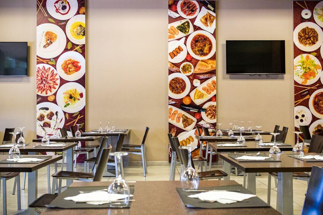 Restaurant Neo Parc