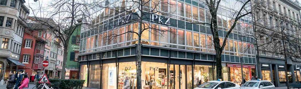 PKZ Burger-Kehl & Co. AG - PKZ MEN