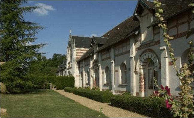 Le Domaine de La Raynière