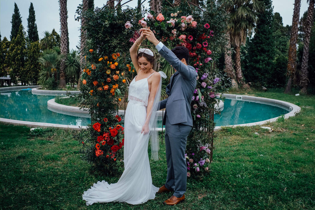 Robin Weddings