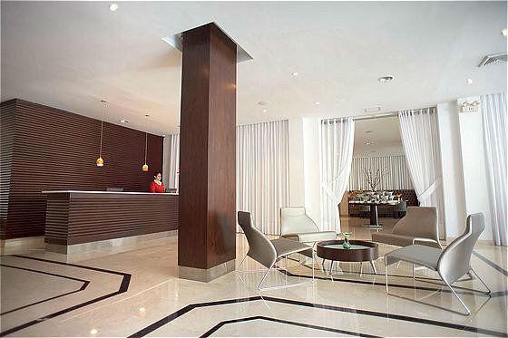 Radisson Hotel & Suites San Isidro