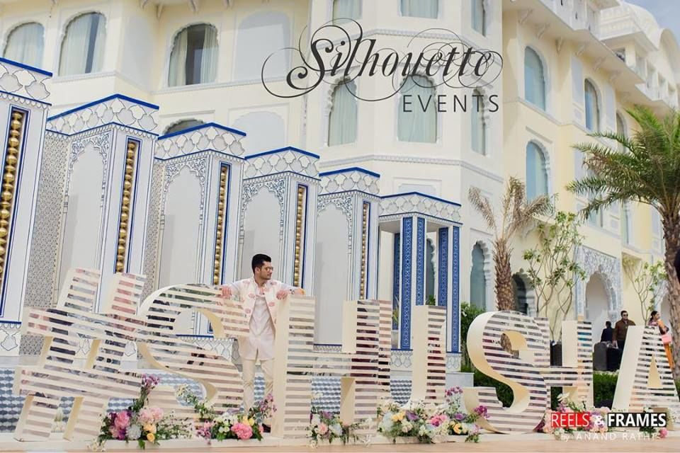Silhouette Events