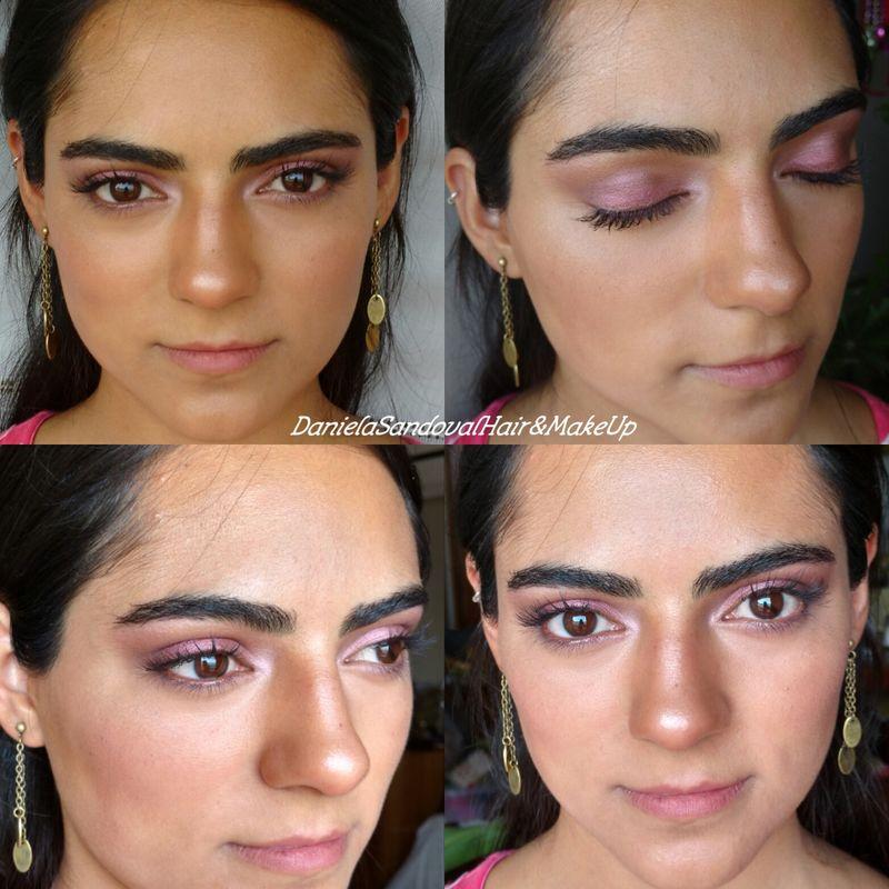 Daniela Sandoval Hair & Make Up