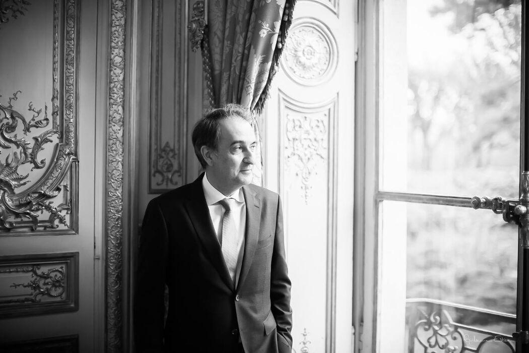 Guillaume Estève - Le Labo