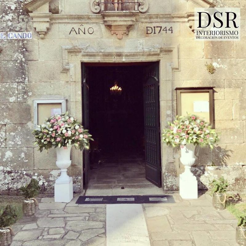 DSR Interiorismo & Decoración de eventos