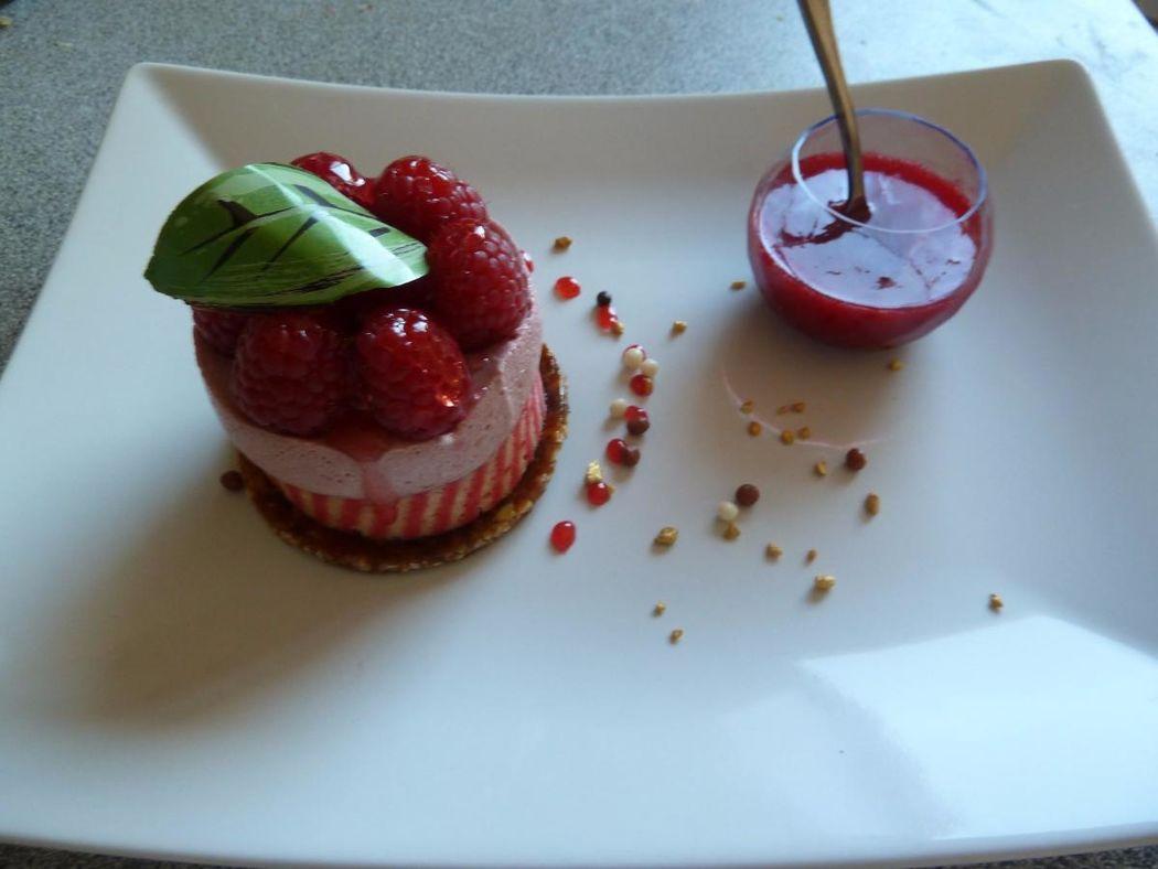 Aux Plaisirs Gourmands