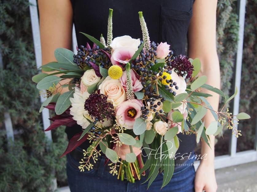 Pracownia florystyczna Florissima