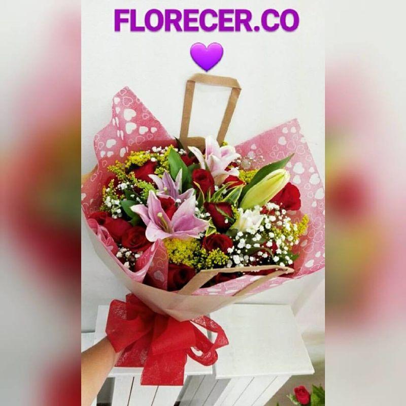Florecer Tienda Floral