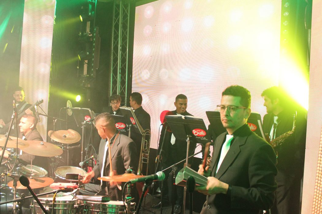 Grupo Bemtú Orquesta