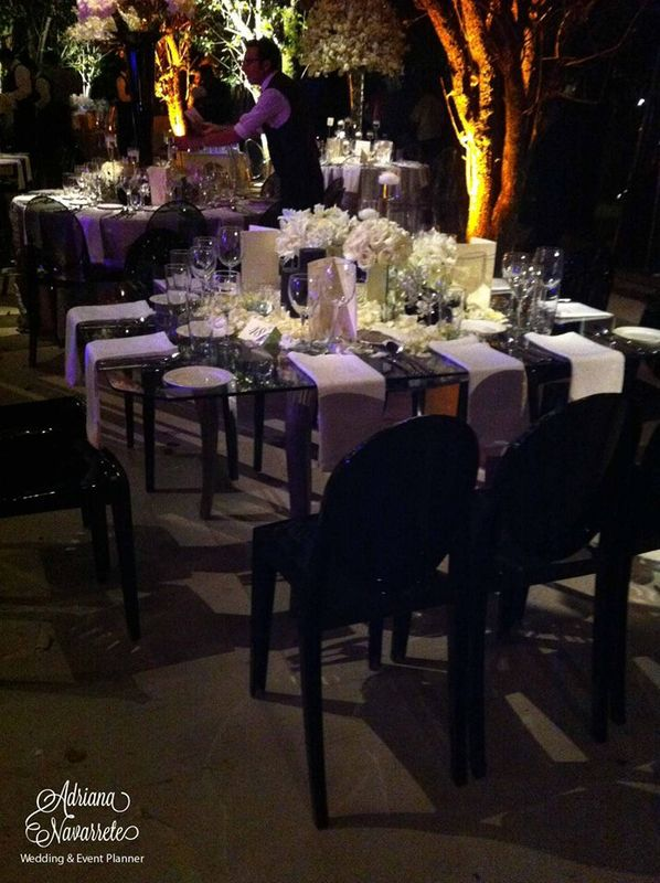 Adriana Navarrete Wedding & Event Planner