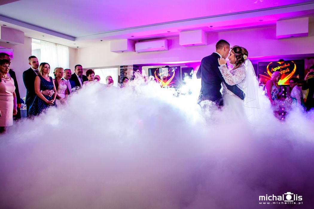 Pierwszy Taniec w chmurach