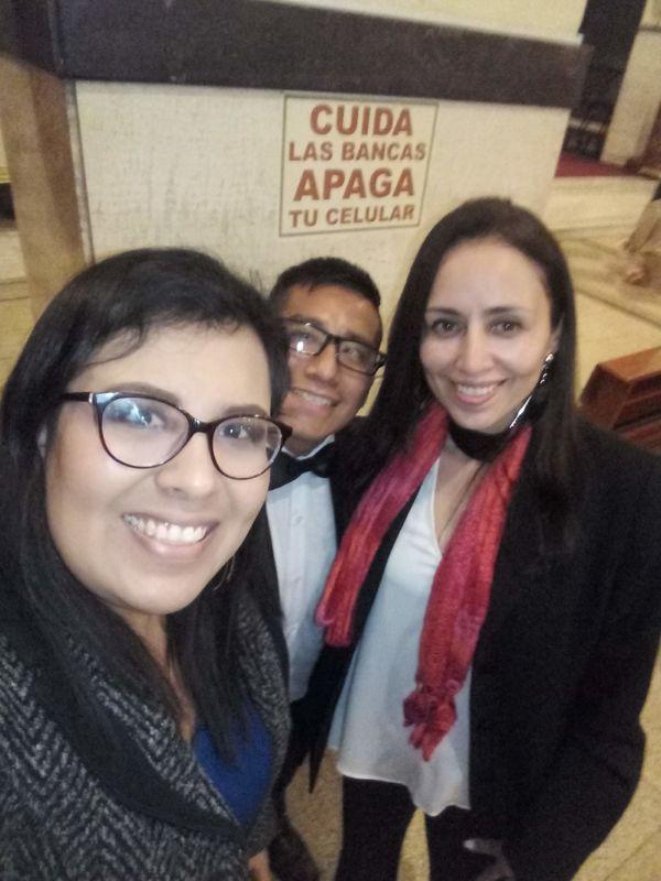 Coro Voz Andino Perú