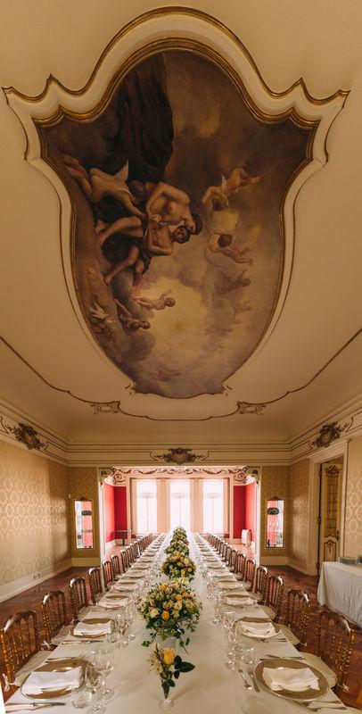 Palácio de Virtvs