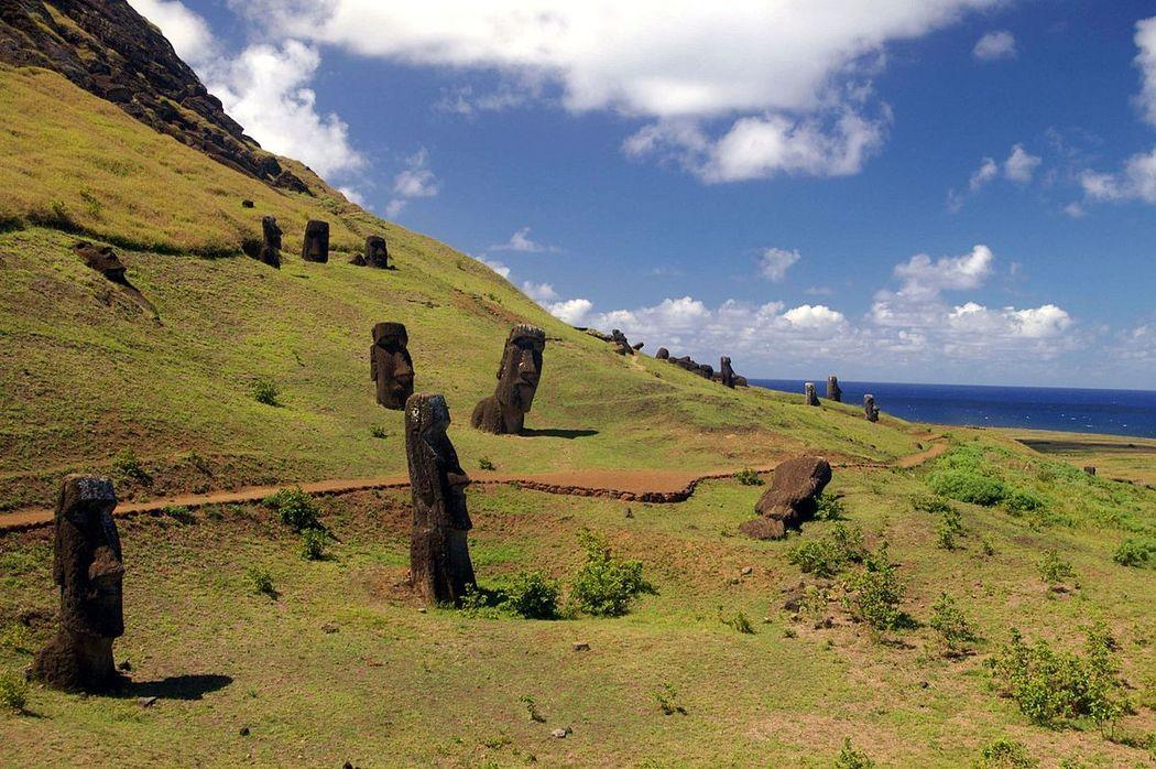 Rapa Nui travel