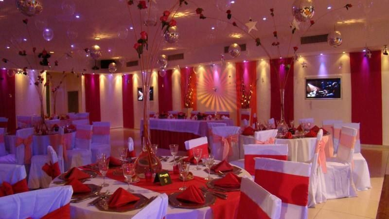Decoraciones de Eventos Leo