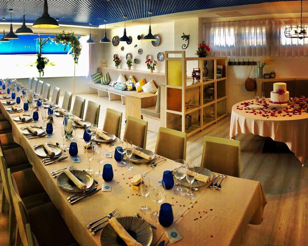 Pau Restaurant & Events
