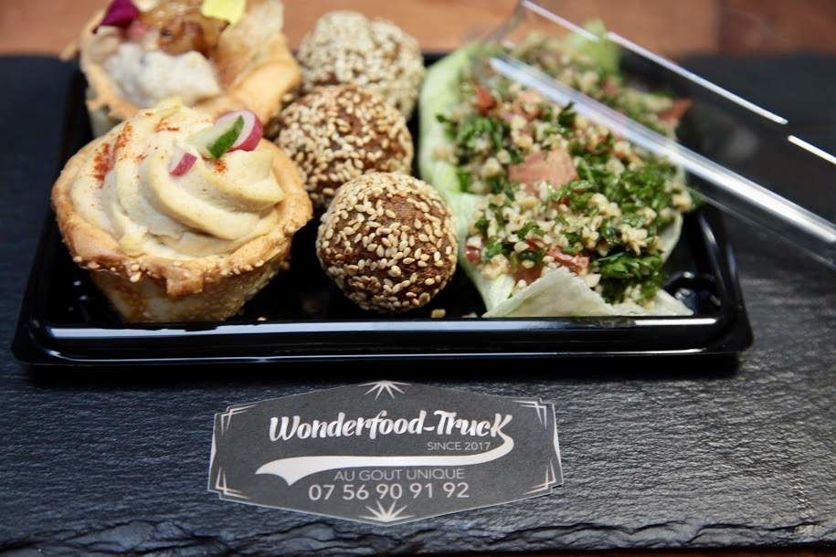Wonder Foodtruck
