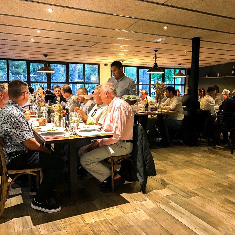 La Sinia Restaurant