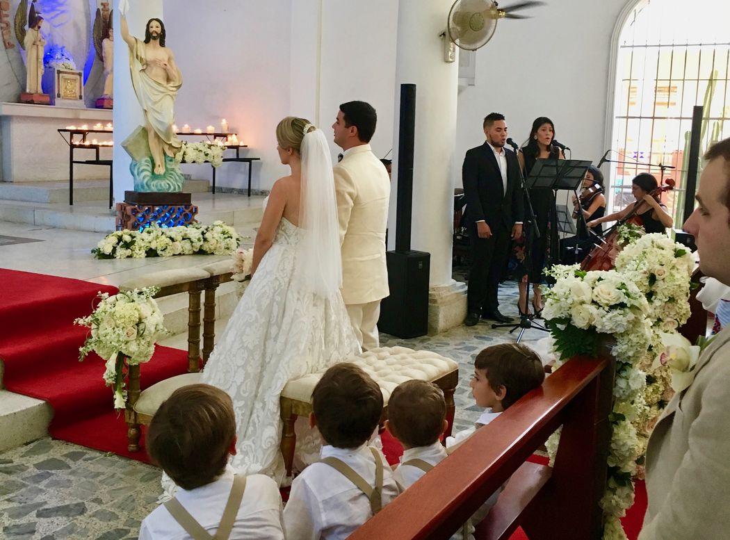 La boda de tus sueños